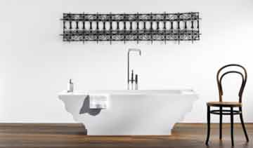 Architekturjournal wettbewerbe form fordert material - Grand tour bagno ...