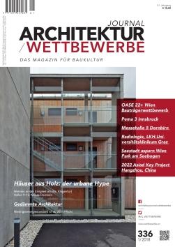 Architektur Magazin architekturjournal wettbewerbe magazin archiv